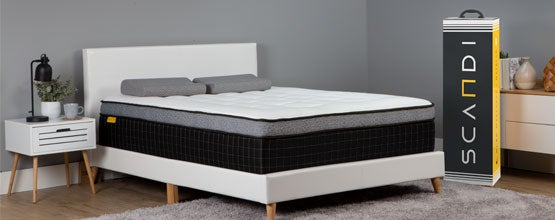 WHICH SCANDI MATTRESS IS BEST FOR ME?