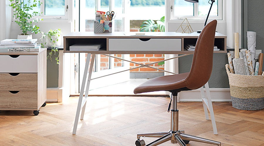 4 Home Office Must-haves