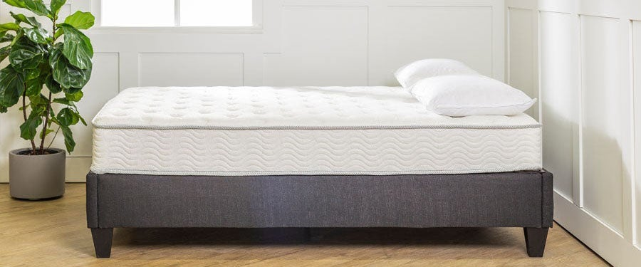 How to Choose the Right Mattress for a Bad Back