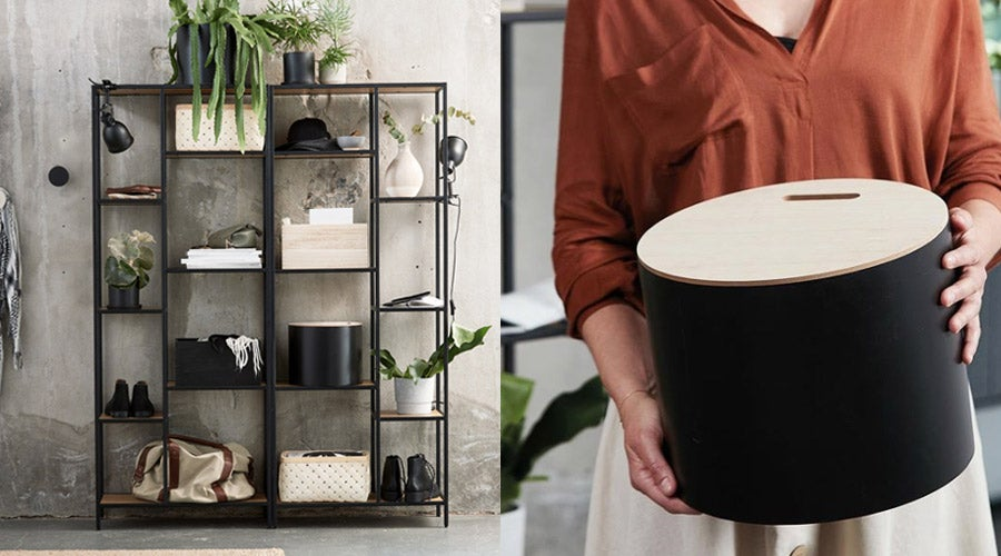 HOW TO KEEP YOUR OFFICE AND HALLWAY ORGANIZED