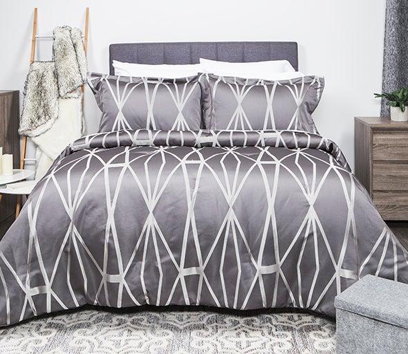 Comforter Sets | Bed in a Bag