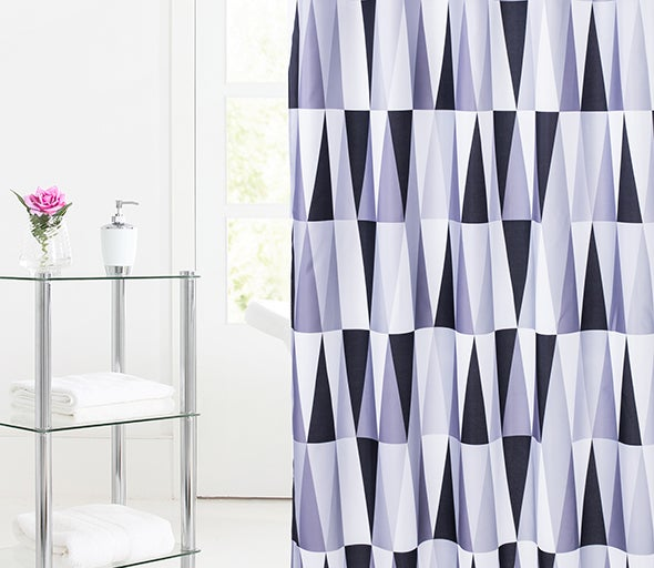 Shower Curtains | Rods