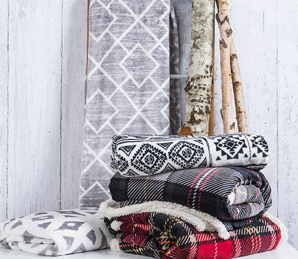 Blankets | Throws
