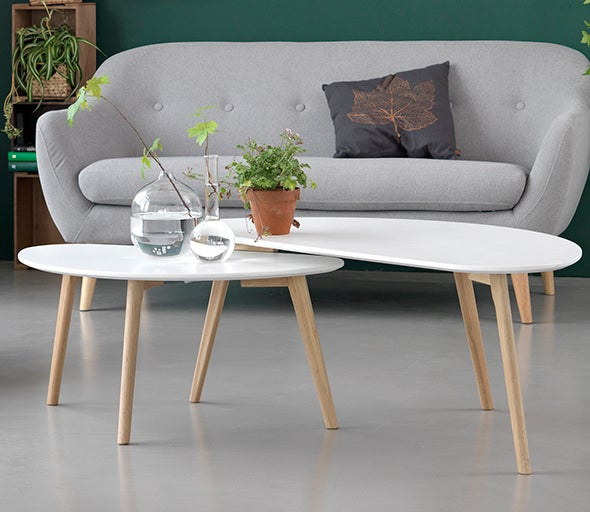 Coffee Tables | End Tables | Console Tables
