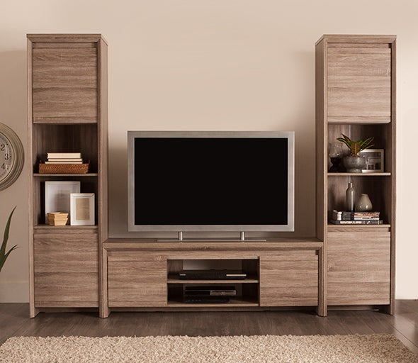 TV Stands | Wall Units