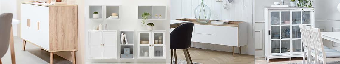 Dining & Kitchen Storage