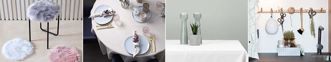 Dining & Kitchen Textiles