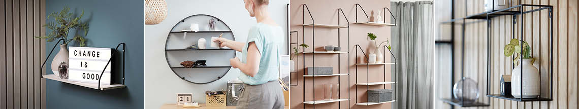Shelves & Storage Units