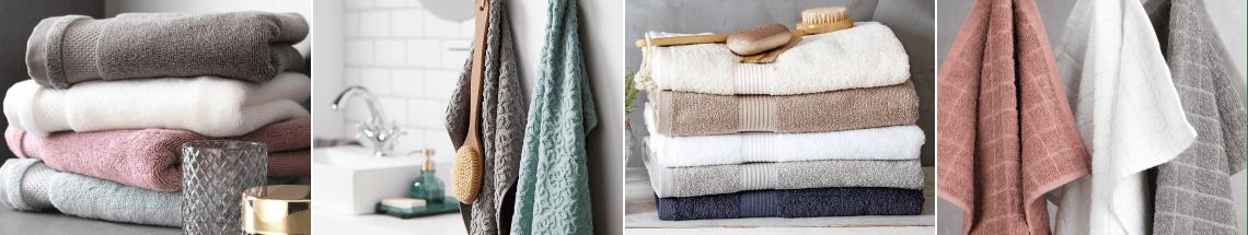 Towels & Washcloths