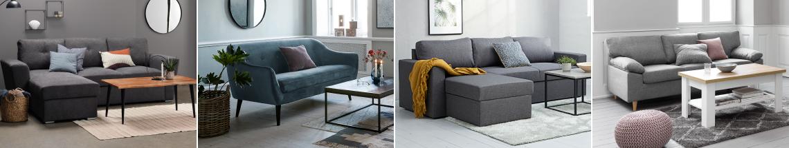 Sofas, Futons & Sofa Beds