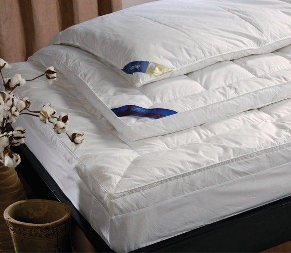 Feather | Fiber Beds
