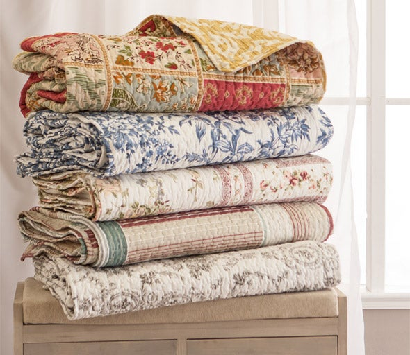 Quilts | Bedspreads