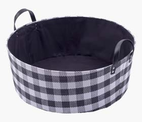 tree stand basket
