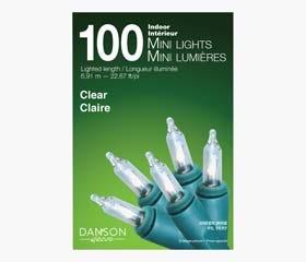 Indoor Mini Lights