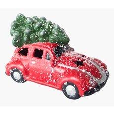 decorative car