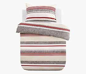 ALEX Duvet Cover Set (Twin)