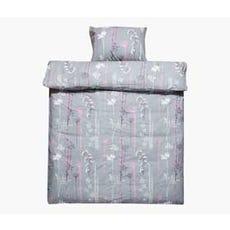 ABIGAIL 100% Cotton Duvet Cover (Twin)