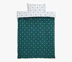 ATLA Duvet Cover and Pillowcase (Twin)