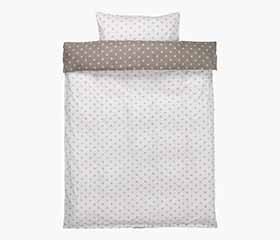 BIANA Duvet Cover Set (Twin)