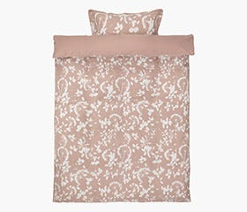 DAGMAR Duvet Cover Set (Twin)