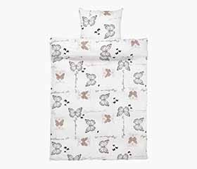 SIGNE Duvet Cover Set (Twin)