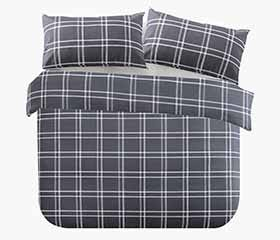 BRAD Duvet Cover Set (Queen)
