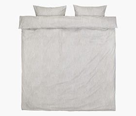 DORTHE Duvet Cover Set (King)