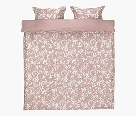 DAGMAR Duvet Cover Set (King)