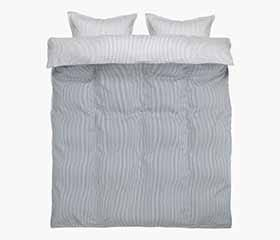 JUDITH Duvet Cover Set (King)