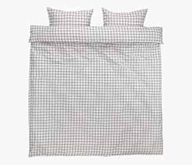 ANGELIKA Duvet cover set (King)