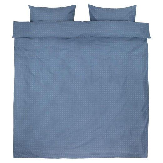 KATJA Blue Duvet Cover Set (King)