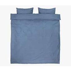 KATJA Blue Duvet Cover Set (King)