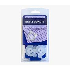 BEDDING ACCESSORIES Duvet Donuts (4pk.)