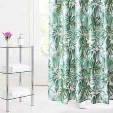 IRENE Shower Curtain