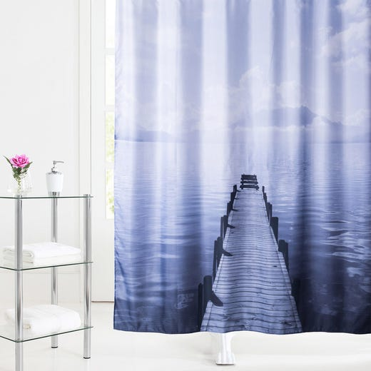 GOLTA Shower Curtain