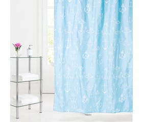 FONNO Shower Curtain