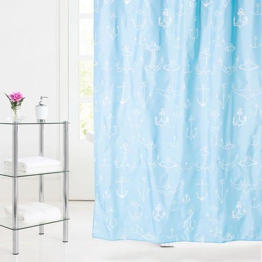 FONNO Shower Curtain