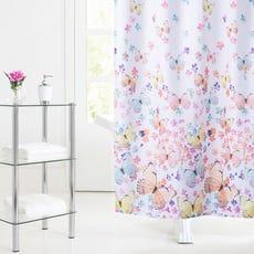 FLEINA Shower Curtain