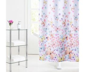 FLEINA Shower Curtain