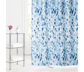 SIGLO Shower Curtain