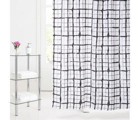 SILDUNGEN Shower Curtain