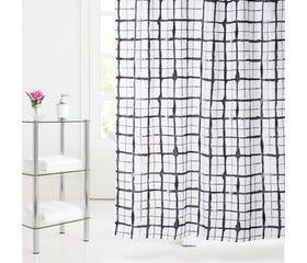 SILDUNGEN Shower Curtain