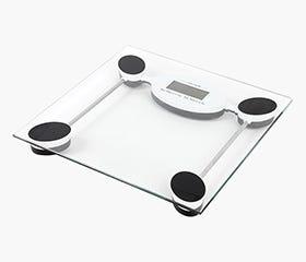 CUBE Digital Scale
