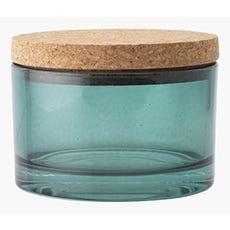 bathroom jar