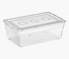 OMNI Shoe Box (5pk)
