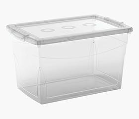 OMNI Deep Storage Box (29L)