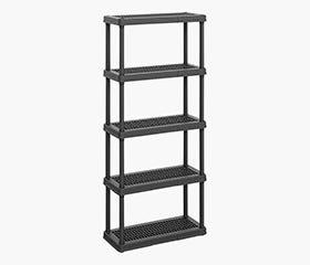 UTILITY Shelf (5 Shelves)