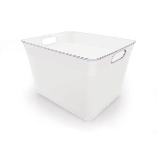 OMNI Medium V Basket (Clear)