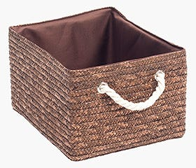 RIVA Basket (Brown)