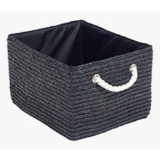 RIVA Basket (Black)